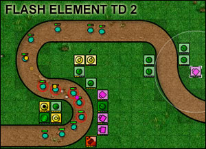 Flash Element TD 2